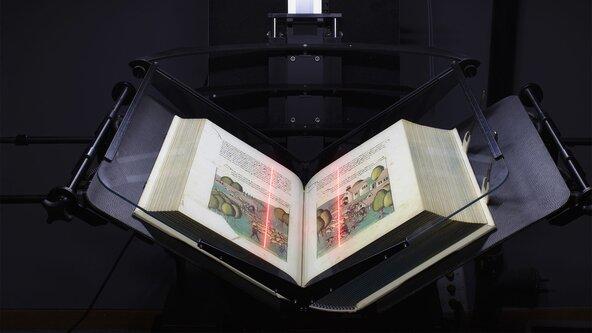 Geschichte digital – Aus dem Archiv ins Web