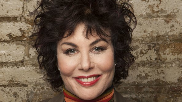"LIVE SHOW: ""Frazzled in the Time of Corona"" with Ruby Wax"