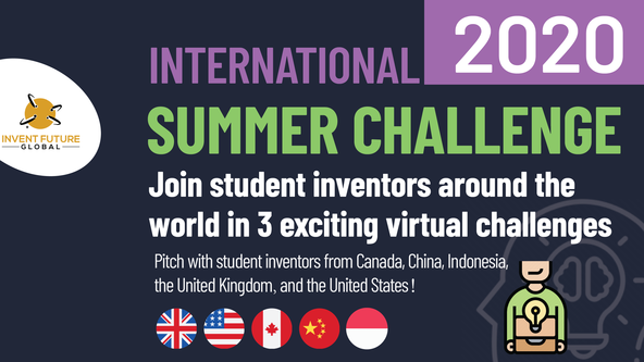 Invent Future Global Challenges