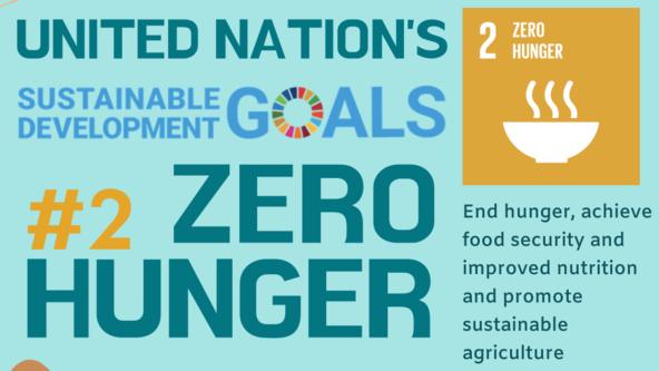 Global Food Challenge - 12.30pm