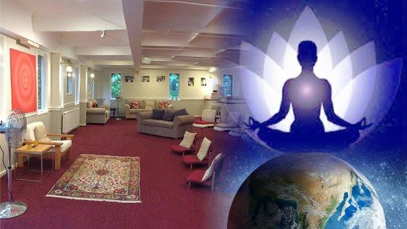 Intermediate Raja Yoga Meditation Weekend Retreat