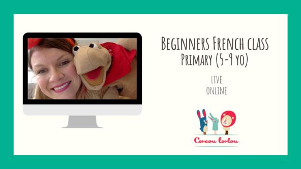 Beginners Primary (HT4)
