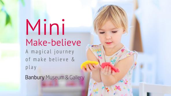 Mini Make-believe