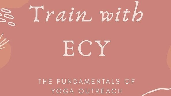 The Fundamentals of Yoga Outreach - Weekend Training