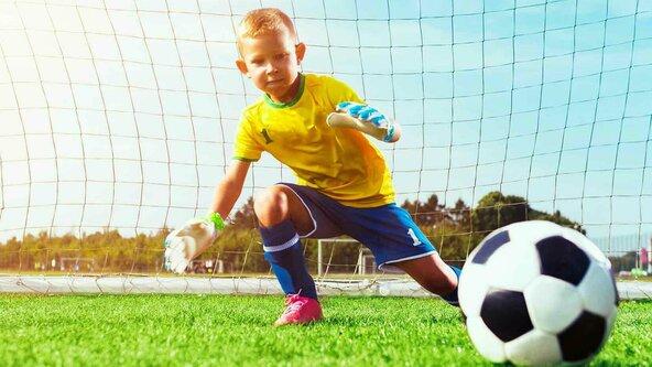 GKDP - Goal Keeper Development Programme