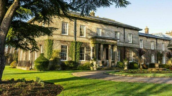 Day Retreat : Doxford Hall