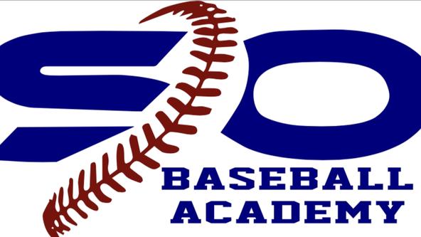 Fall Baseball Tryouts 2020
