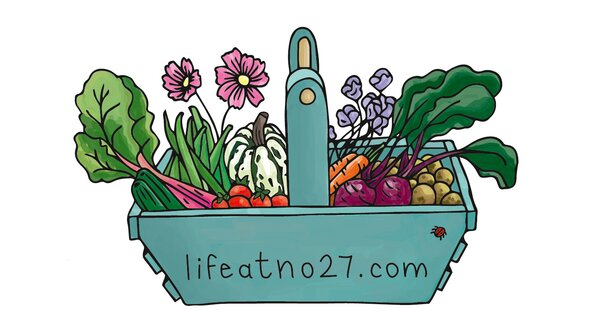 Learn how to grow your own food - FREE COURSE