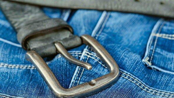 Crafting a Custom Leather Belt