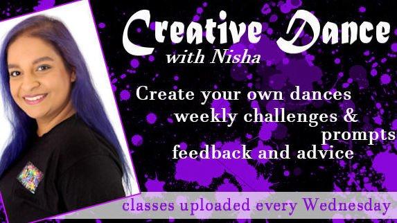 Creative Dance Online