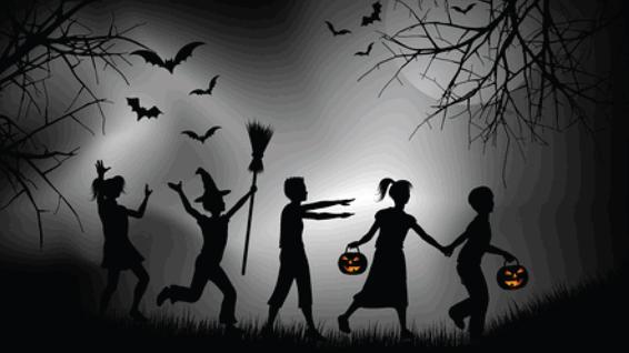 Spook-fest Walks