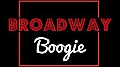 BROADWAY BOOGIE - Musical Theatre Workout ONLINE