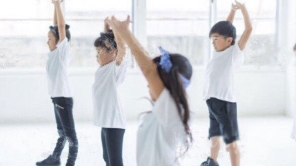 DanceFit for Kids- Stretch & Conditioning