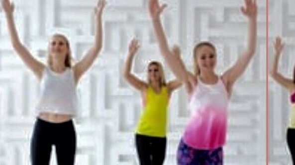 DanceFit Cardio
