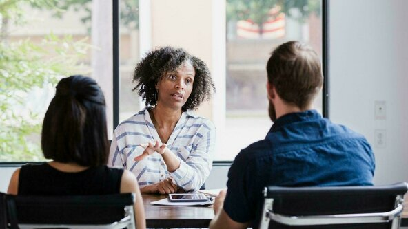 Information Session for Counsellors and Professionals