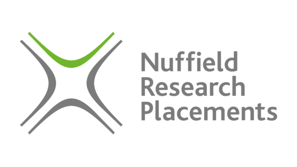 Nuffield Research Placements - Getting Your Y12 Students Involved