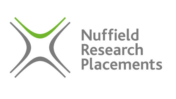 Hosting Nuffield Research Placements
