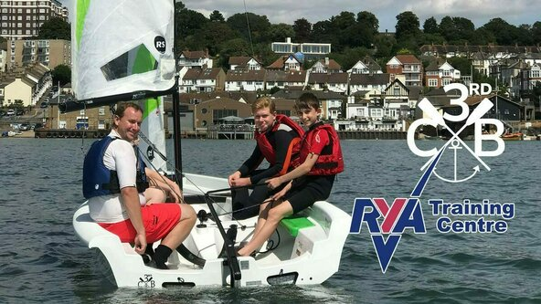 RYA Assistant Instructor Course