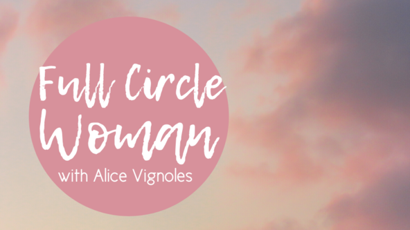 Embrace Your Inner Cycle! - Menstrual Cycle Awareness Online Workshop