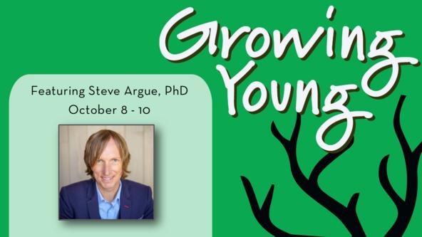 Growing Young Weekend - Spiritual Renewal Conference