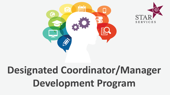 Designated Coordinator/Manager Development Program
