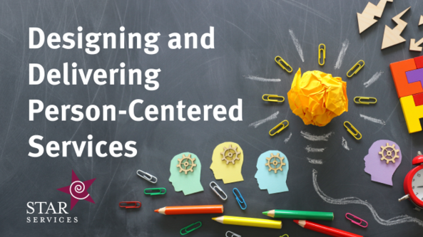 Designing and Delivering Person-Centered Services - Free Virtual Event