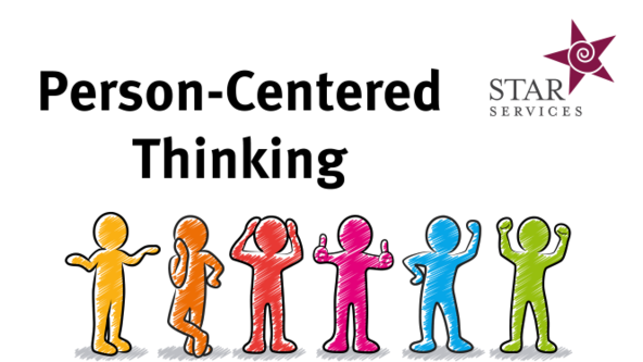 Person-Centered Thinking