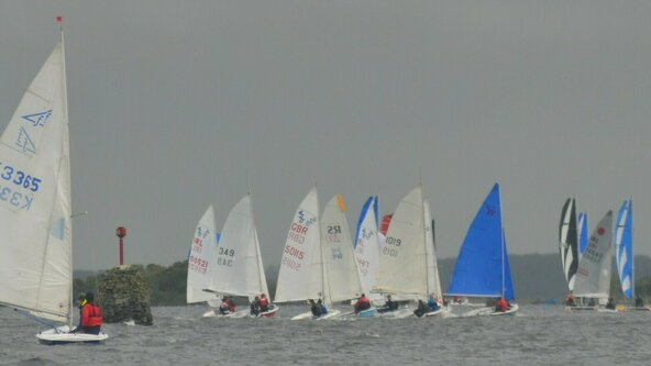 2021 Cong-Galway Race