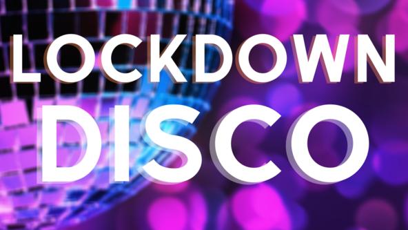 Lockdown Disco