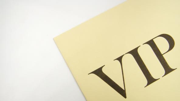 VIP Paket März