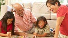 Grandparenting using Positive Discipline - 2 Hour Workshop