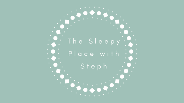 The Sleepy Place with Steph