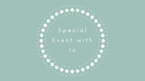 Event: Rooftop Mala with Jo
