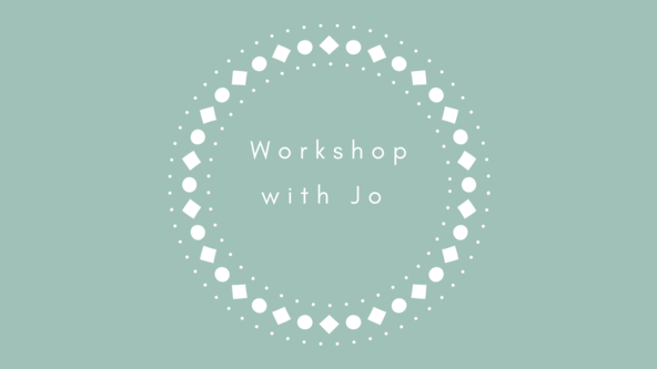 Workshop: Re-imagining Your Yoga Practice with Jo