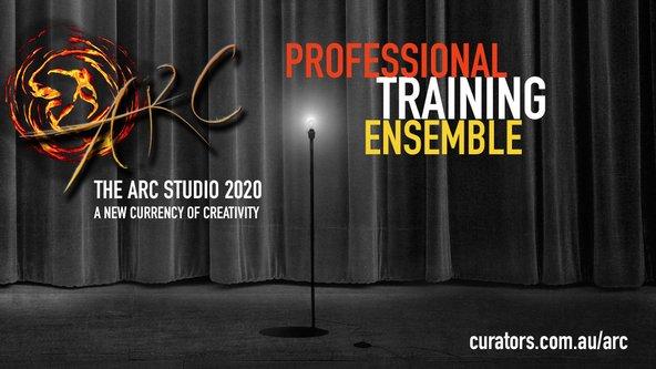ARC PROFESSIONAL TRAINING ENSEMBLE