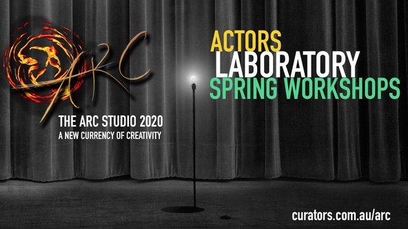 ARC ACTORS LABORATORY - SPRING