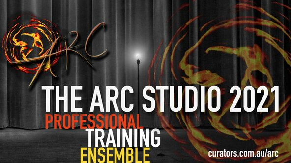 ARC PROFESSIONAL TRAINING ENSEMBLE - SUMMER
