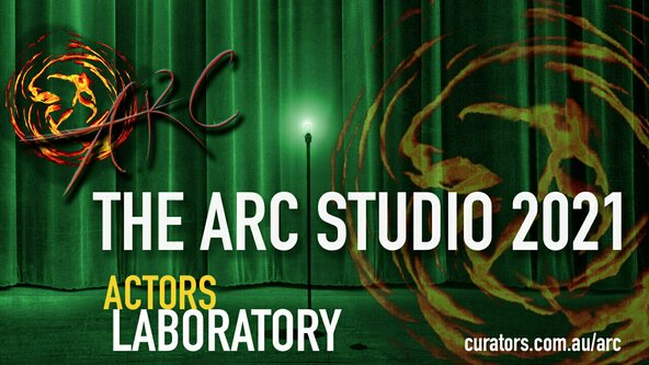 ARC ACTORS' LABORATORY - AFTERNOON CLASSES