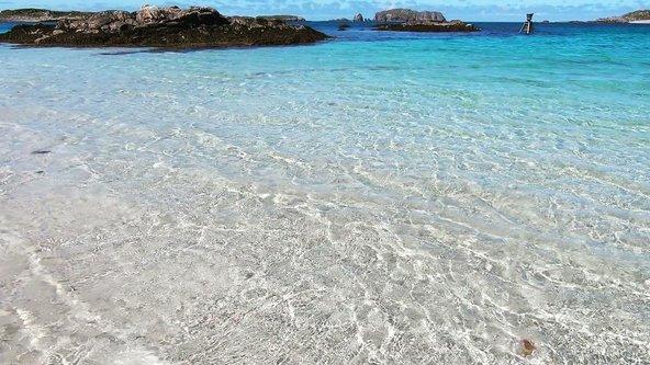 Luxury Hebridean Wild Swim Weekend (REFUND GUARANTEE)