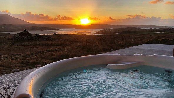Eagle Lodge 7 NIGHT Luxury Walking & Swimming Retreat