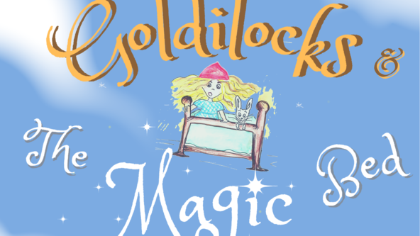 Goldilocks & The Magic Bed - Online Interactive Family Show