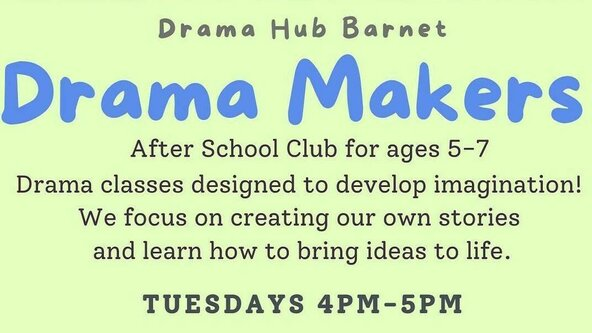Drama Makers