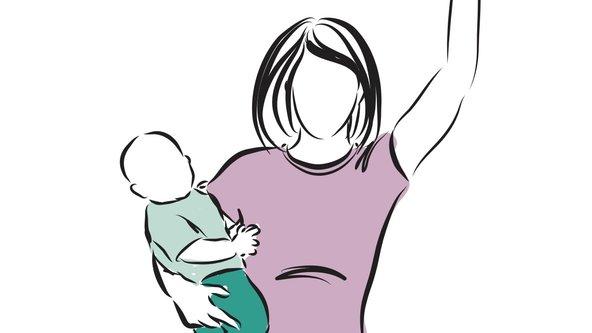 Teaching yoga postnatally