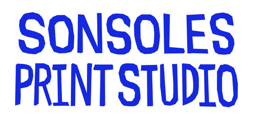 Sonsoles logo for invoice