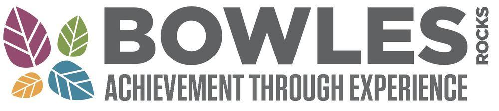 Bowles leaf logo