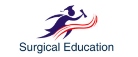 Surgical education logo