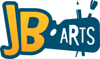 Jb arts   logo   1000 px