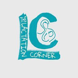 Lactation corner logo