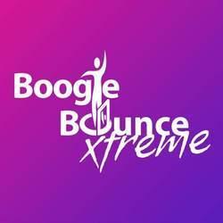 Boogie bounce new logo