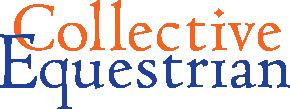 Collective equestrian logo